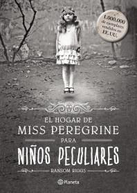Miss Peregrine 2. La Ciudad desolada - Ransom Riggs