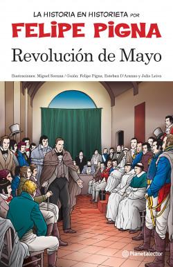 Revolución de Mayo